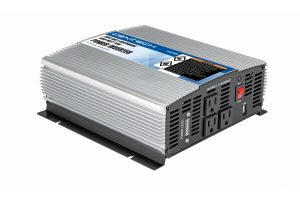 Inverters: A Growing Need