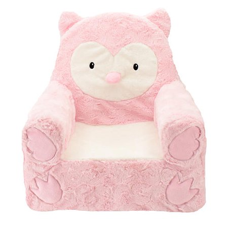 The Baby Plush Chairs Count To Be Superb Soft And They Are Recognized Amazing Birthday Gifts For Children Of One Year
