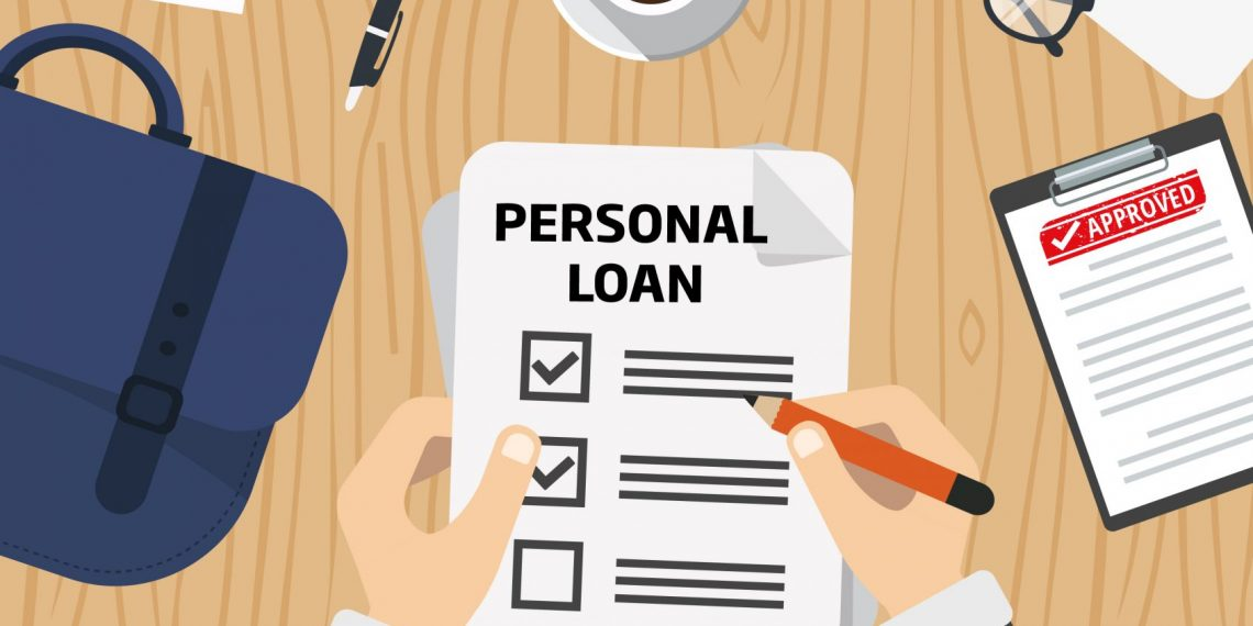 How To Get A Personal Loan For 20000